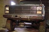 UD1 Front Bumper