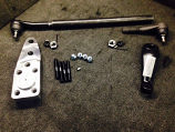 Cross Over Steering Kit