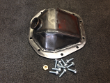Flat Back Dana 44 diff cover