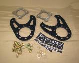 Dana 70 Disc Conversion Kit without rotors