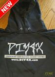 DIY4X Hoodie