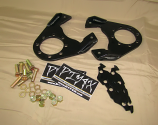 Dana 70 Dually/14bff Cab and Chassis Disk Conversion
